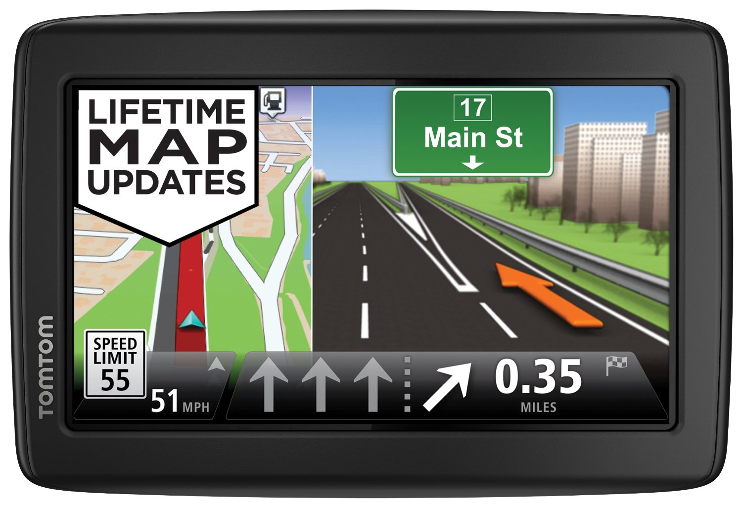 TomTom VIA 1505M World Traveler review