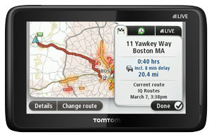 TomTom Go Live 2535M - Review