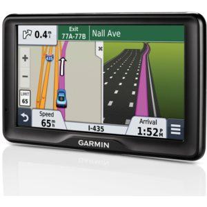 21.3 Garmin nüvi 2757LM active lane guidance