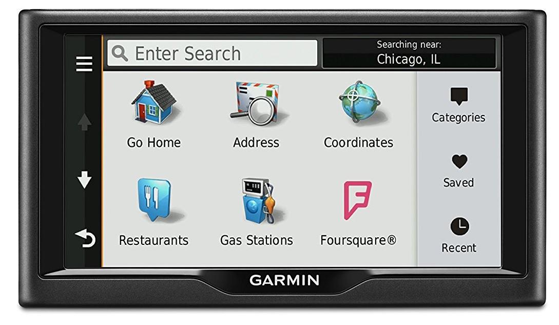 Garmin Nuvi 57LM Review - Lifetime Maps - 5 Inch Screen GPS