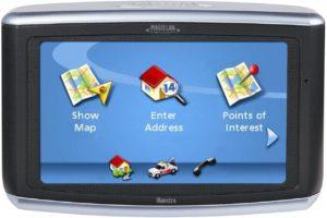 Magellan Maestro 4040 best features