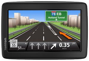 GPS Navigator TomTom VIA 1505TM Review – 5 inch Screen