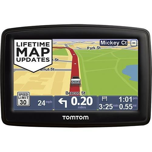 TomTom START 50M Review with 5 inch Touchscreen