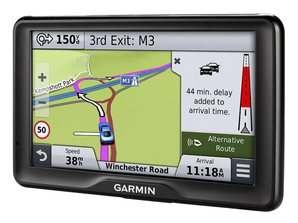 16.4 garmin nuvi2797lmt navigation