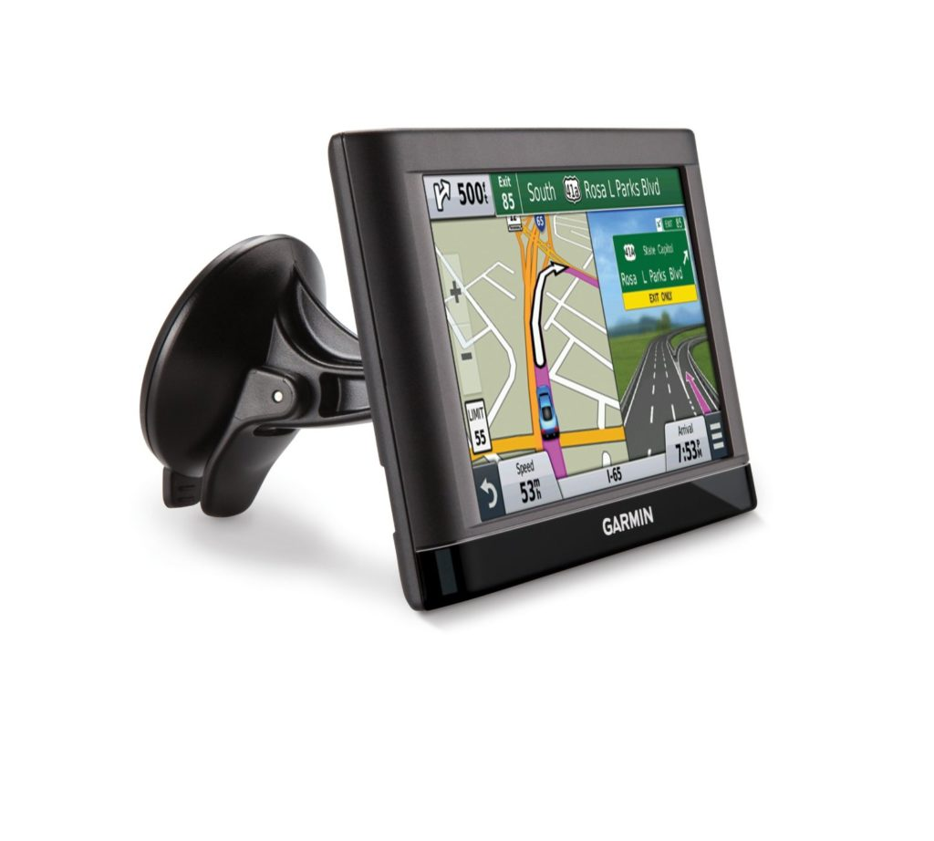 Garmin nüvi 65LMT Review 6 Inch GPS Navigators With Speed Limit Displays And Preloaded Maps