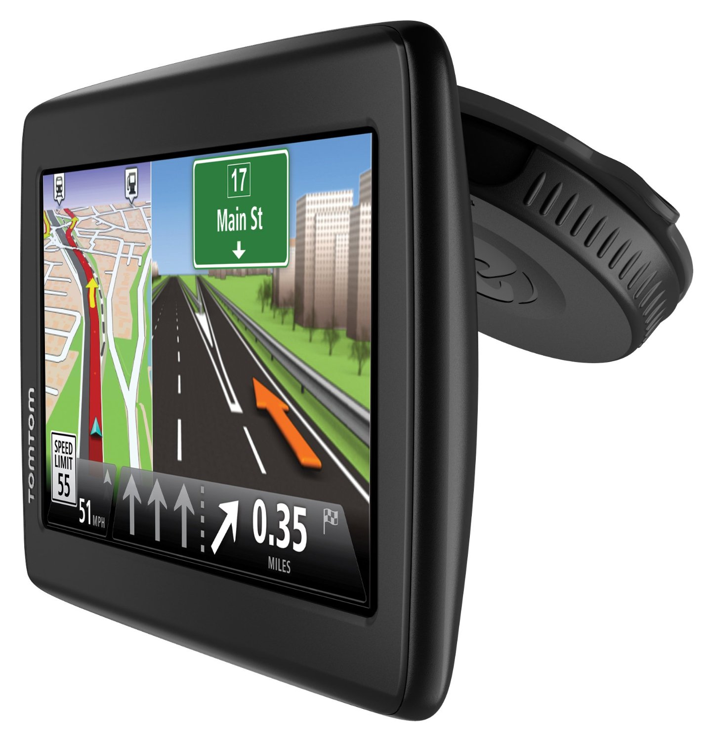 tomtom via 1515m review