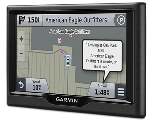Garmin Nuvi 57 LMT Review 5 inch GPS navigator With Lifetime Maps And Traffic