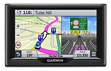 garmin nuvi 67lm review
