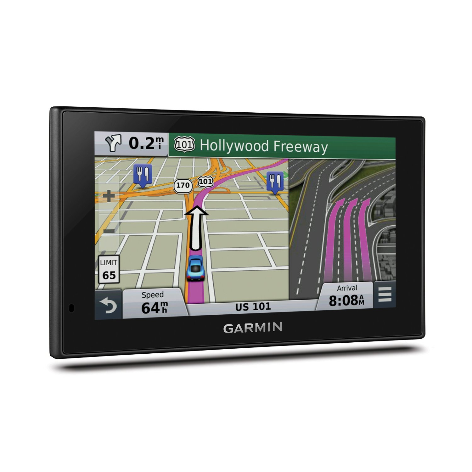 Garmin Nuvi 2589LMT North America gps review