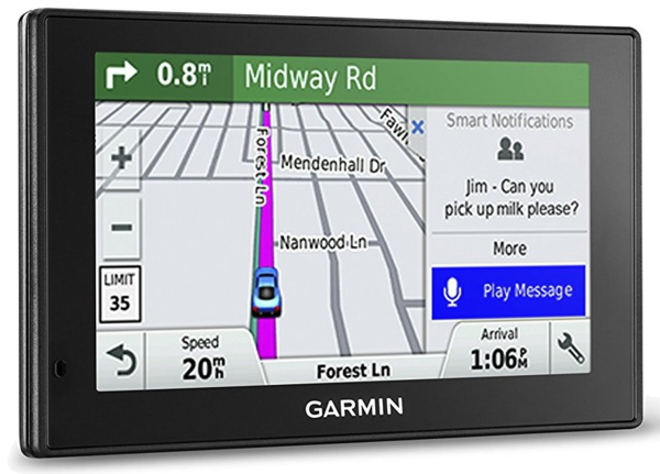 garmin drive smart 60 na lmt review