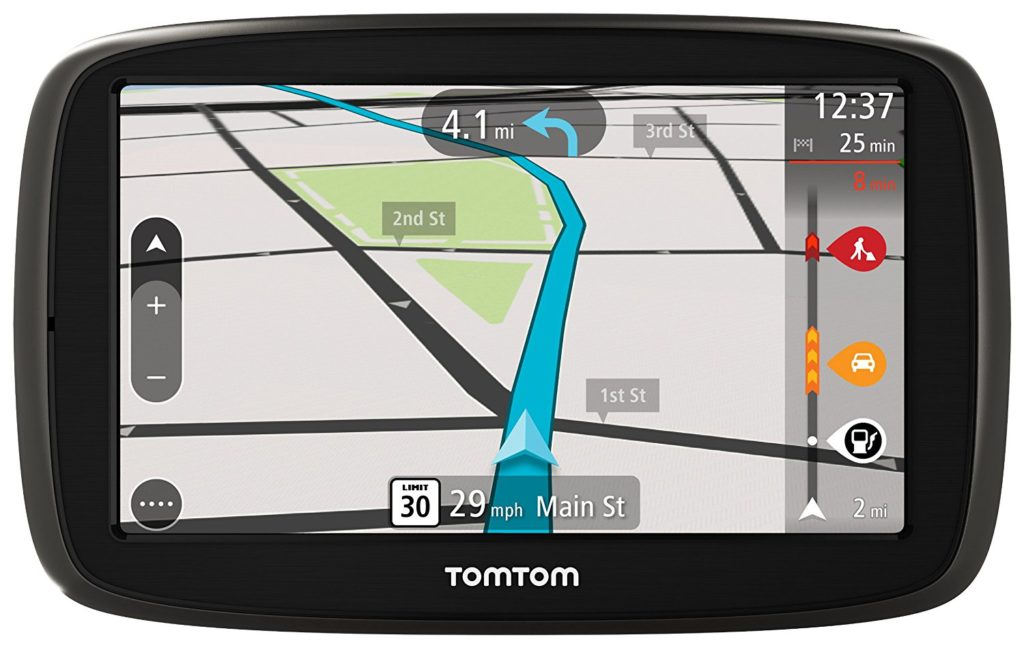 41.1 tomtom go 50 review