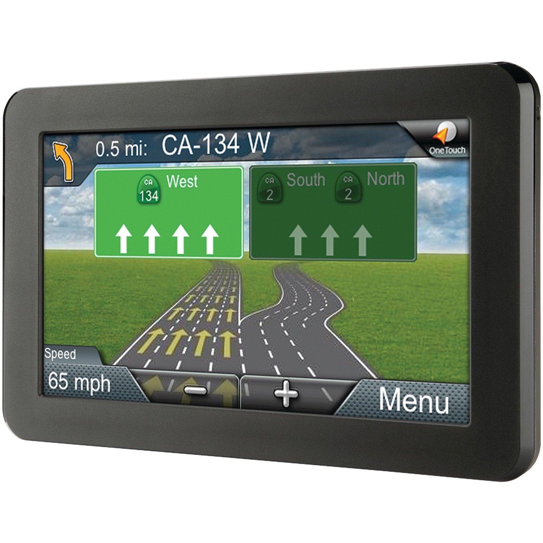 Magellan RoadMate 9600LM Review -7 Inch GPS Navigator