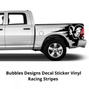 dodge ram graphics decals and emblems 9